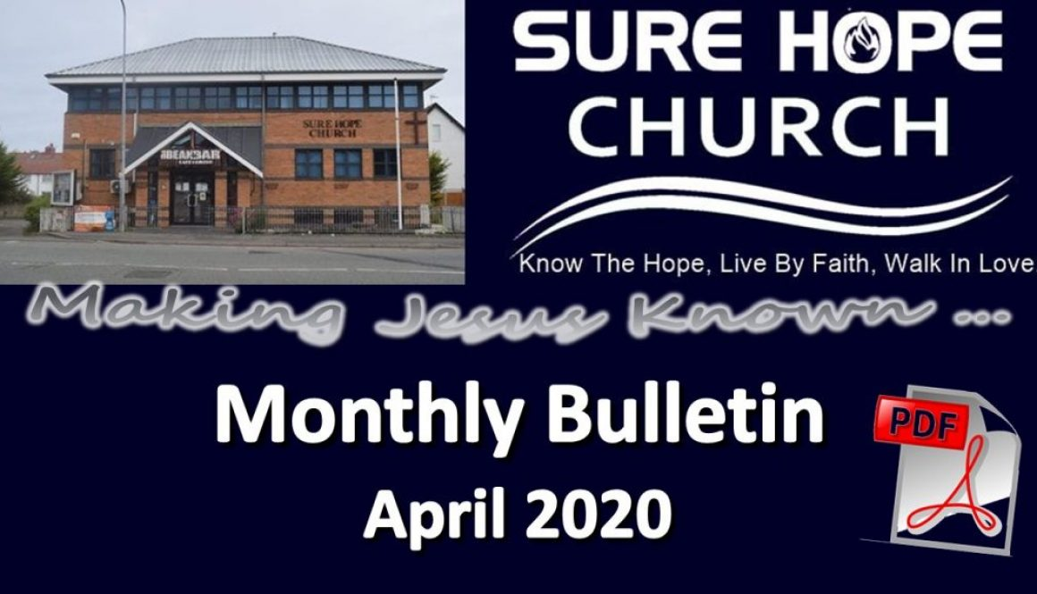 Monthly Bulleting - 04