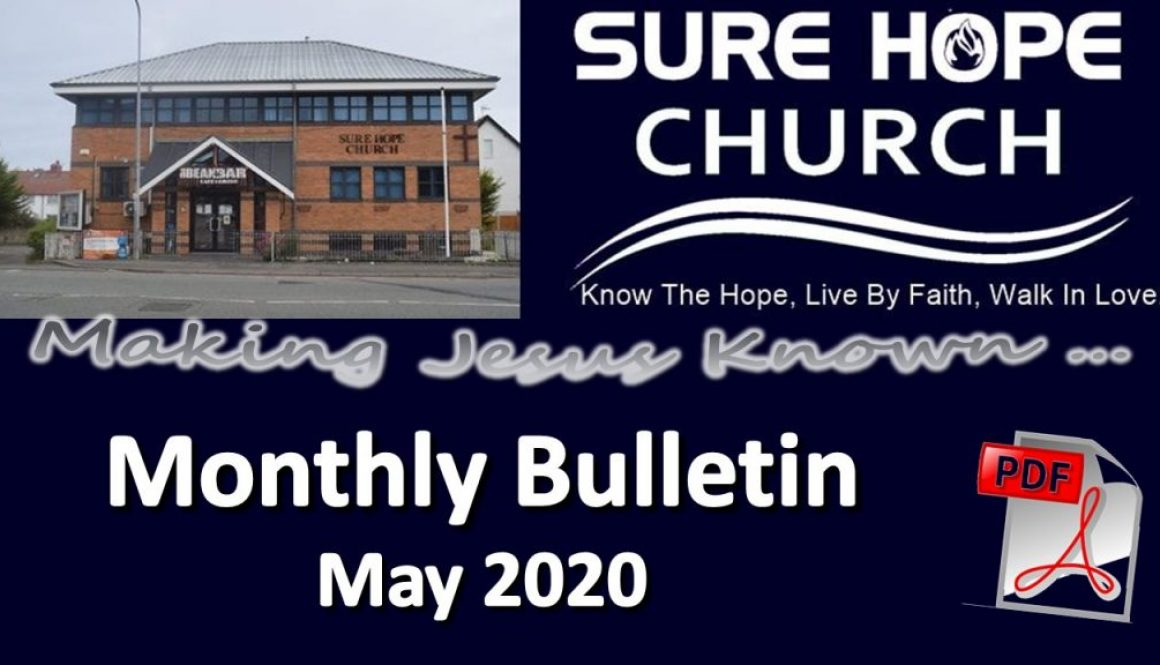 Monthly Bulleting - 05