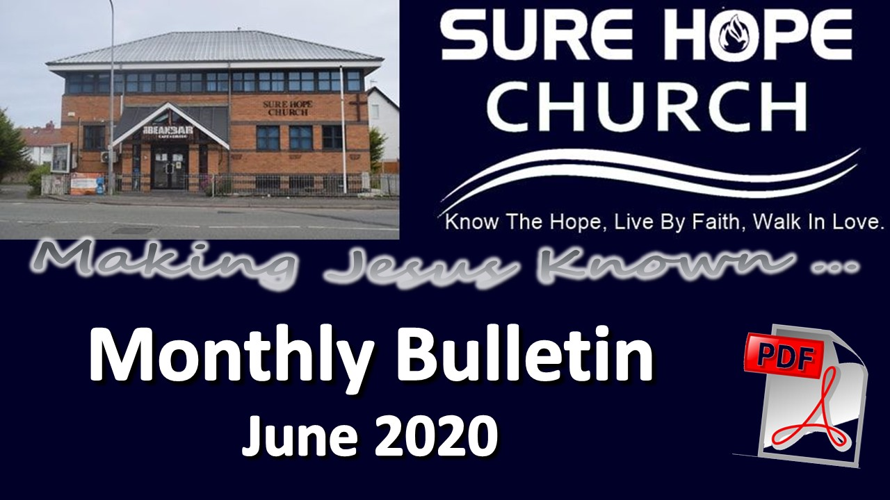 Monthly Bulleting - 06