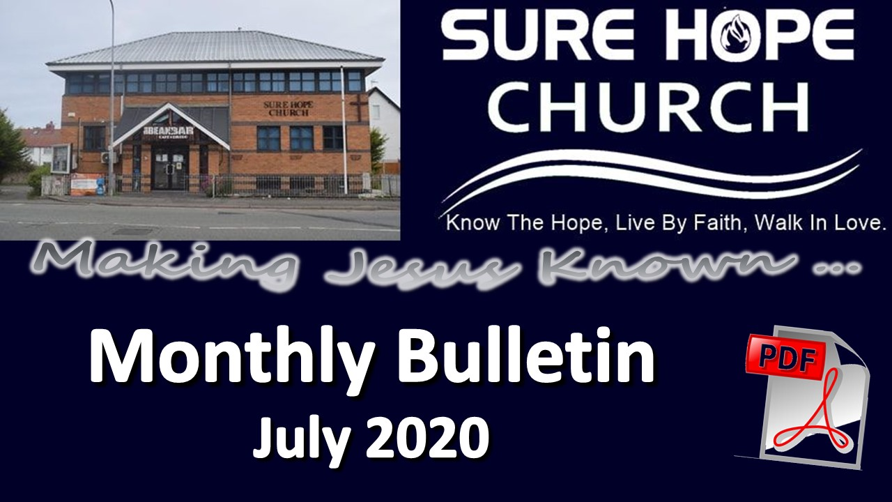 Monthly Bulleting - 07